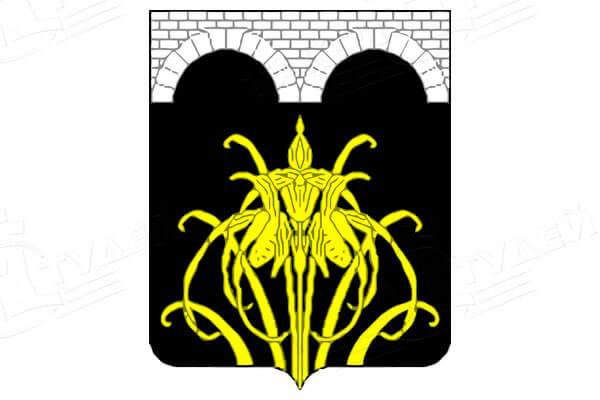 герб поселка Назия. Заказать такси в Назию
