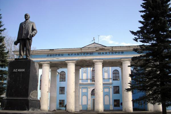 Нелидово. Такси из Москвы в населенный пункт Нелидово