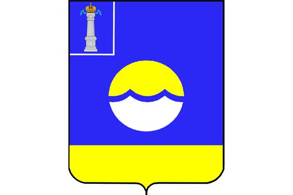 Николаевка: герб. Николаевка - заказать такси