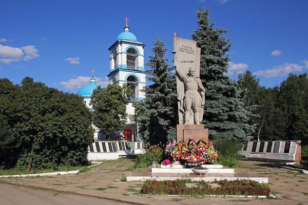 Нолинск. Такси из Москвы в населенный пункт Нолинск