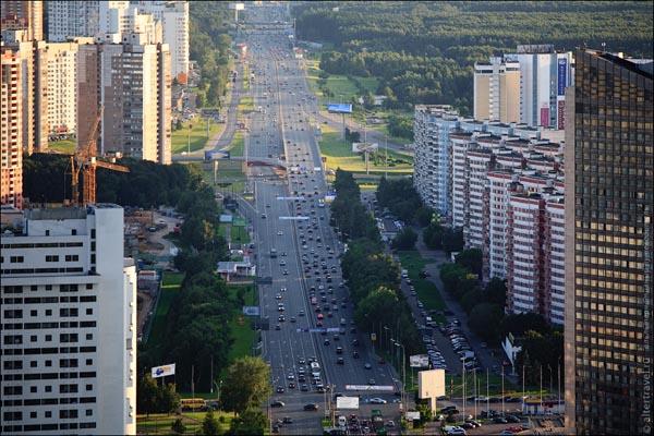 Ново-Переделкино. Такси из Москвы в населенный пункт Ново-Переделкино
