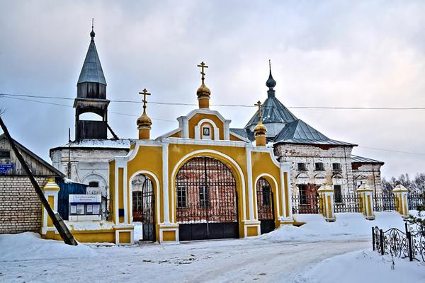 Ново-Талицы. Такси из МСК в населенный пункт Ново-Талицы