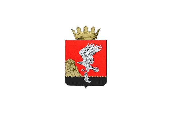 Новоаннинский: герб. Новоаннинский - заказать такси