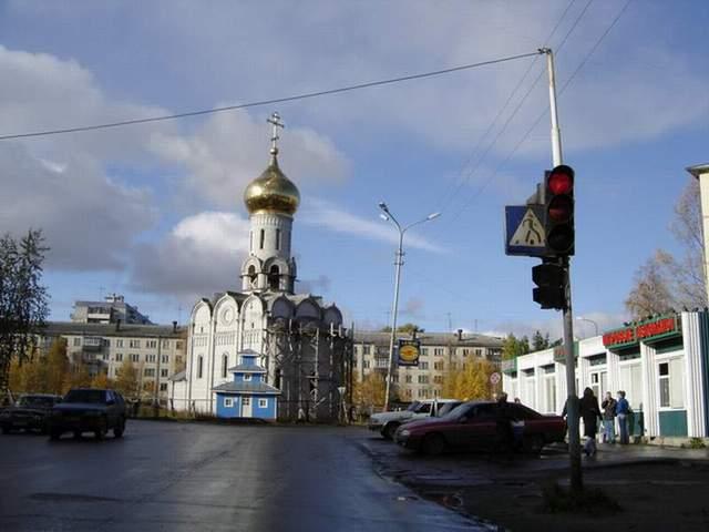 Новодвинск. Такси из Санкт-Петербурга, в населенный пункт Новодвинск