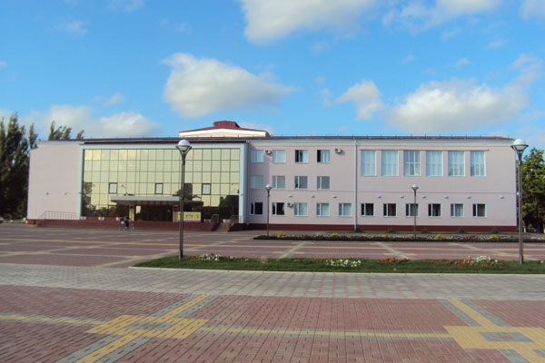 Новокубанск. Такси из МСК в населенный пункт Новокубанск