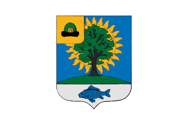 Новомичуринск: герб. Новомичуринск - заказать такси