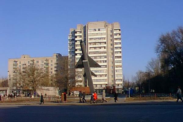Новомосковск. Такси из Москвы в населенный пункт Новомосковск