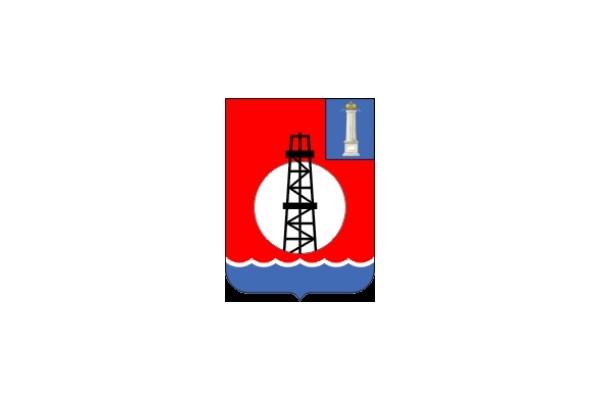 Новоспасское: герб. Новоспасское - заказать такси