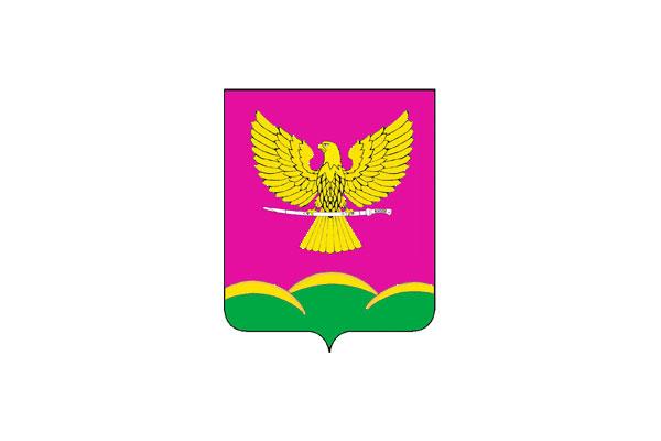 Новотитаровская: герб. Новотитаровская - заказать такси