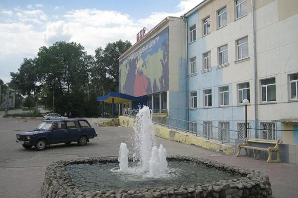 Новоульяновск. Такси из МСК в населенный пункт Новоульяновск