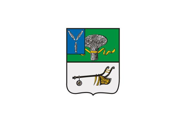 Новоузенск: герб. Новоузенск - заказать такси