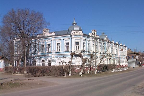 Новоузенск. Такси из Москвы в населенный пункт Новоузенск