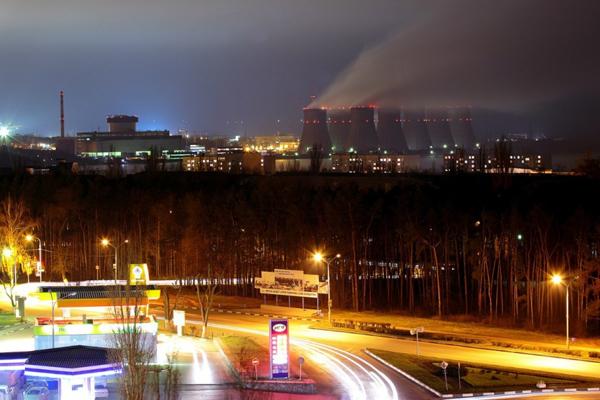 Нововоронеж. Такси из Москвы в населенный пункт Нововоронеж