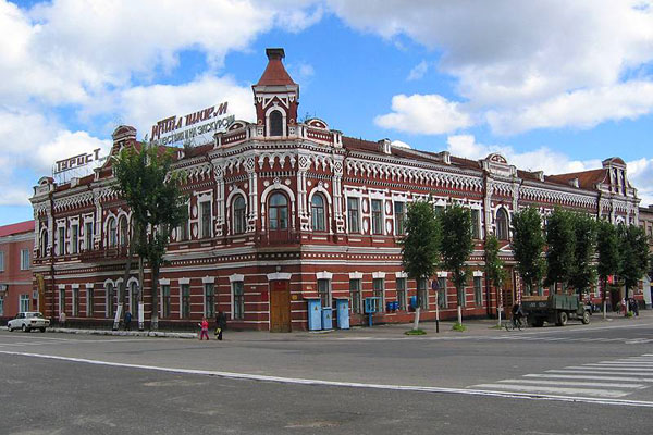 Новозыбков. Такси из Москвы в населенный пункт Новозыбков
