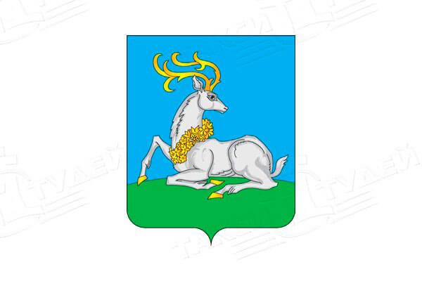 герб города Одинцово. Заказать такси в Одинцово