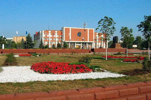 Орехово-Зуево. Такси из СПб в населенный пункт Орехово-Зуево