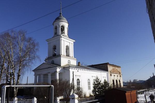 Орлов. Такси из Москвы в населенный пункт Орлов