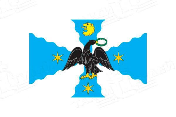 Осташево: герб. Осташево - заказать такси