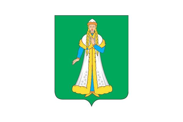 Островское: герб. Островское - заказать такси