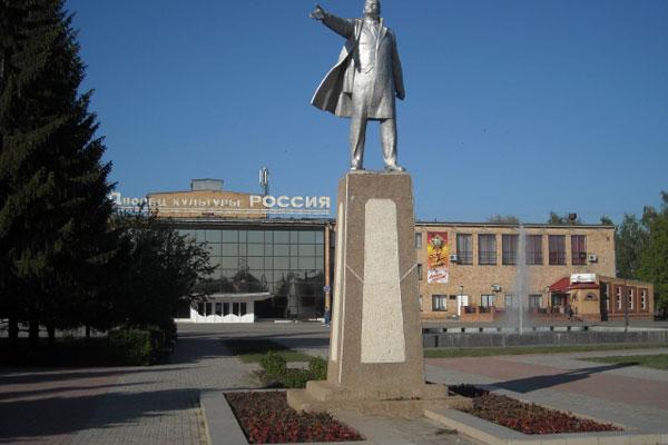 Отрадный. Такси из СПб в населенный пункт Отрадный