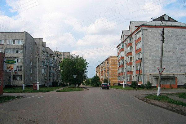 Ожерелье. Такси из Москвы в населенный пункт Ожерелье