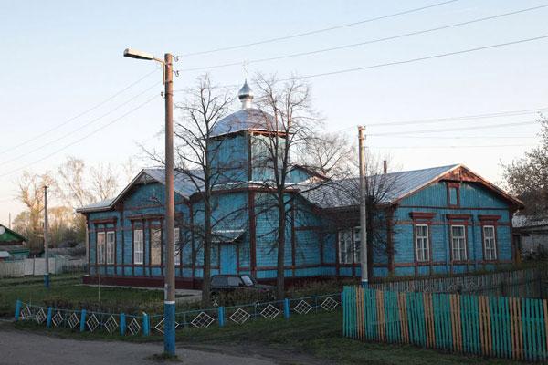 Пачелма. Такси из СПб в населенный пункт Пачелма