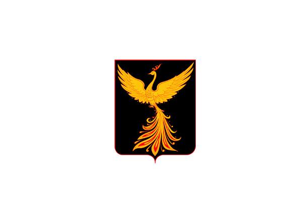 Палех: герб. Палех - заказать такси