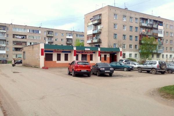 Панковка. Такси из СПб в населенный пункт Панковка