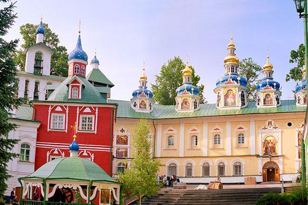 Печоры. Такси из Санкт-Петербурга, в населенный пункт Печоры
