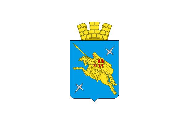 герб города Пересвет. Заказать такси в Пересвет