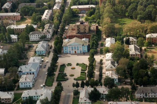 Первомайский. Такси из СПб в населенный пункт Первомайский
