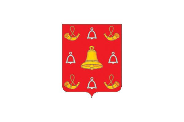 Первомайский: герб. Первомайский - заказать такси