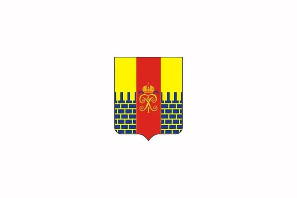 Петродворцовый район: герб. Заказать такси в Петродворцовый район