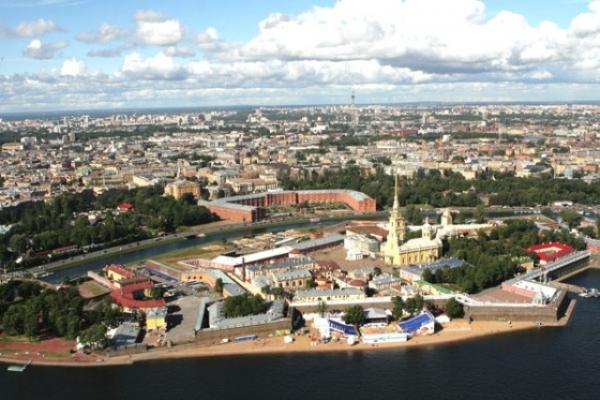 Петроградский район. Такси в Петроградский район