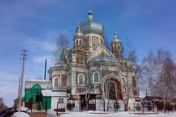 Петровск. Такси из Москвы в населенный пункт Петровск
