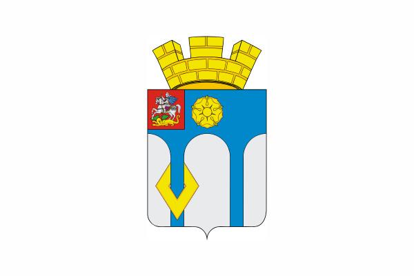 герб поселка Пироговский. Заказать такси в Пироговский