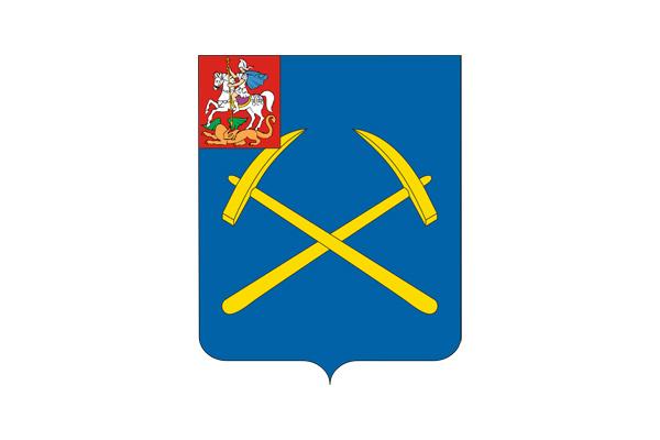 герб Подольска. Заказать такси в Подольск