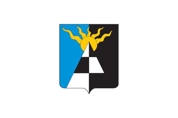 Похвистнево: герб. Похвистнево - заказать такси