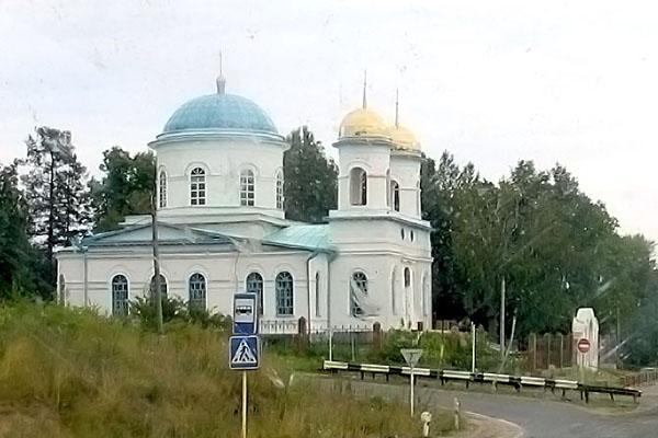 Полазна. Такси из СПб в населенный пункт Полазна