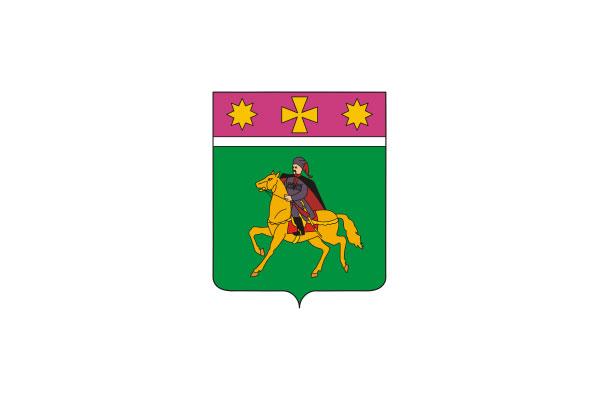 Полтавская: герб. Полтавская - заказать такси