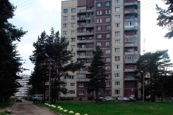 Приладожский. Такси из Санкт-Петербурга в Приладожский