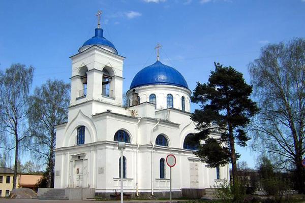 Приозерск. Такси из Москвы в населенный пункт Приозерск