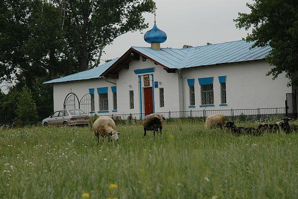 Приволжский. Такси из СПб в населенный пункт Приволжский
