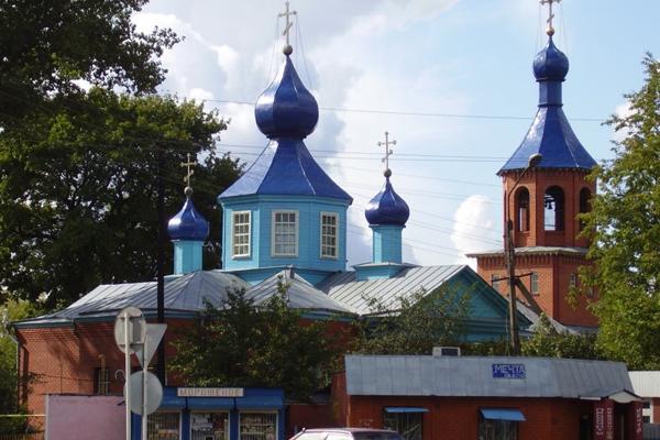 Прямицыно. Такси из СПб в населенный пункт Прямицыно