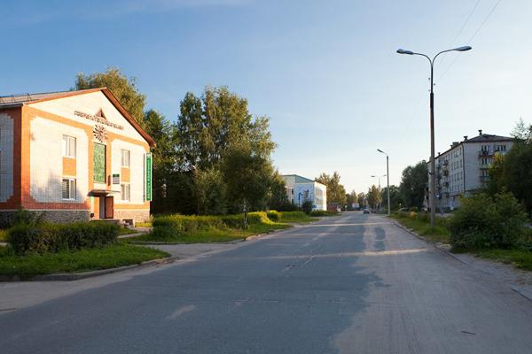 Пудож. Такси из СПб в населенный пункт Пудож