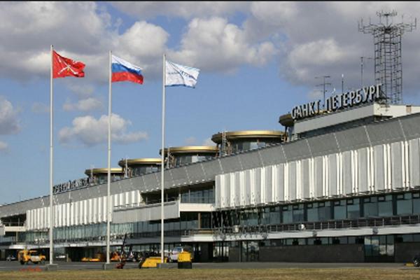 Заказать такси в аэропорт Пулково