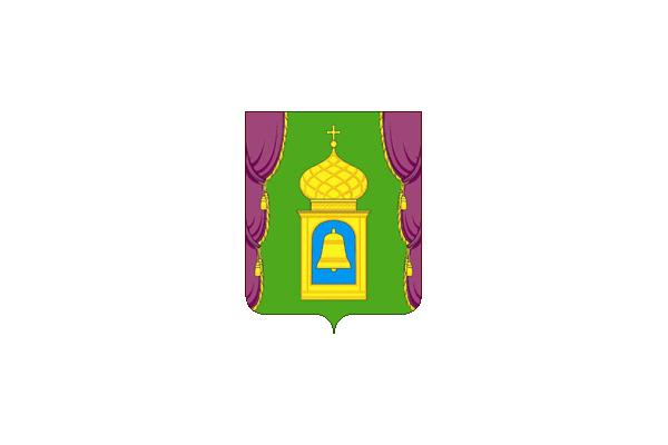 герб города Пушкино. Заказать такси в Пушкино