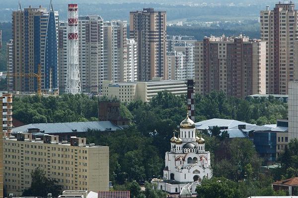 Реутов. Такси из СПб в населенный пункт Реутов