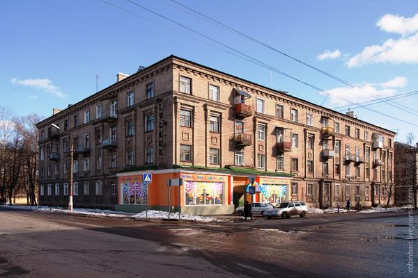 Рошаль. Такси из СПб в населенный пункт Рошаль
