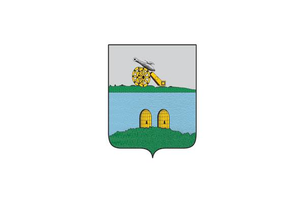 Рославль: герб. Рославль - заказать такси